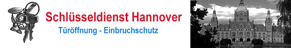 Banner-Schlüsseldienst-Hannover